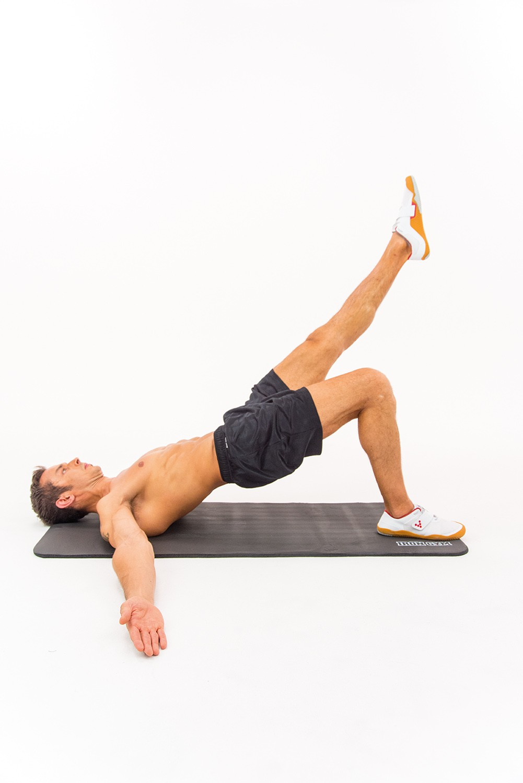 iron gym exercise yoga mat. Black Bedroom Furniture Sets. Home Design Ideas
